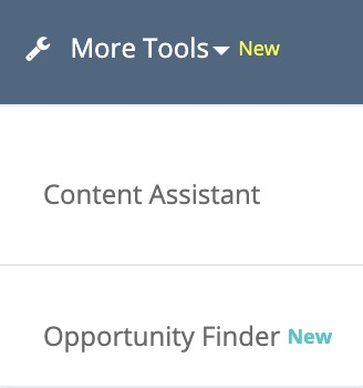 more tools module in keysearch
