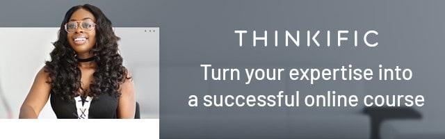 create a successful online course