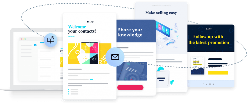 GetResponse, email marketing software