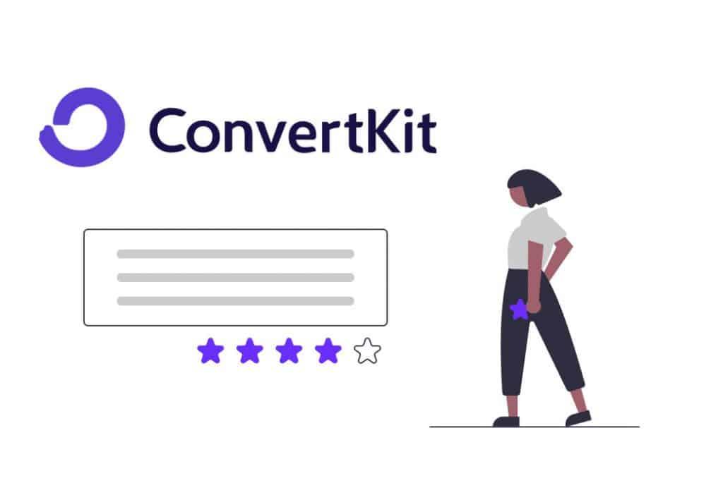 Convertkit review