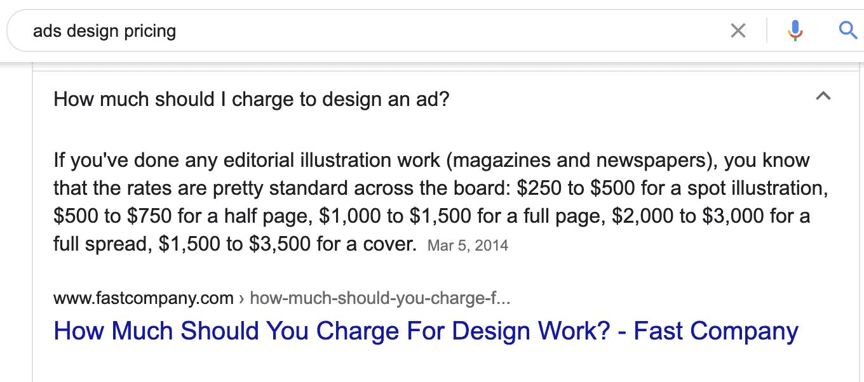 ads design google