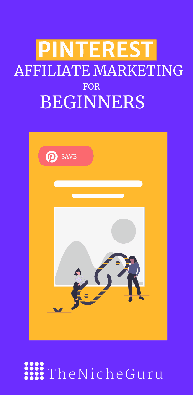 Learn how to make money with Pinterest affiliate marketing with a step by step strategy without a blog.   Pinterest Course For Beginners   Pinterest Program To Make Money   #PinterestAffiliateMarketing #PinterestPassiveIncome