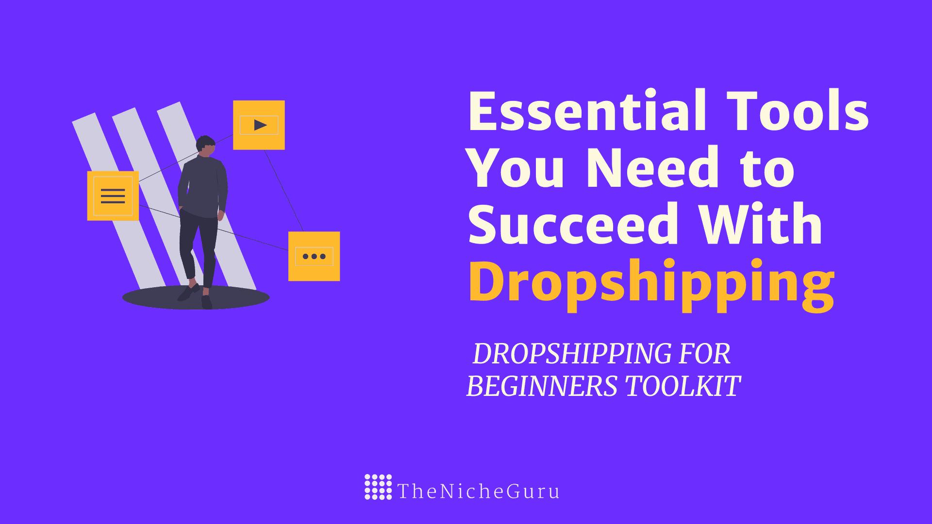 Toolkit- Dropshipping