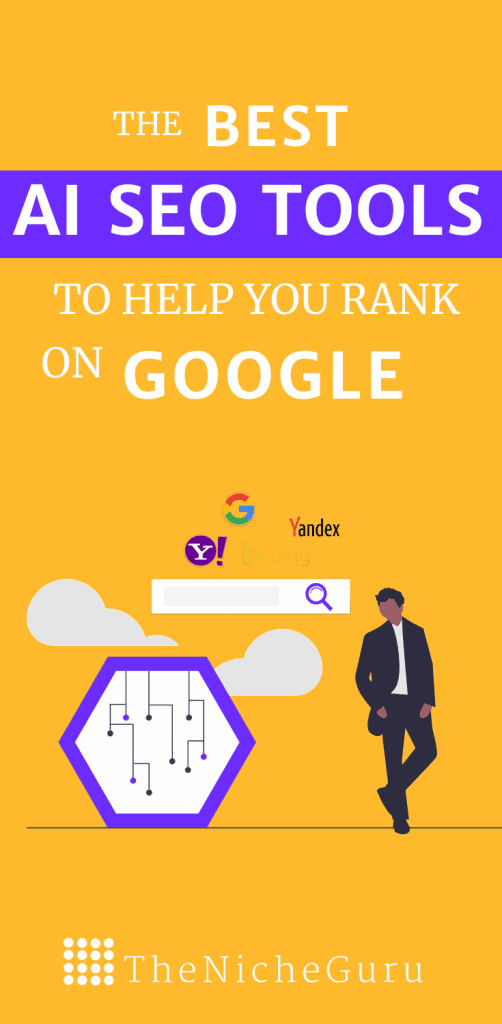 Find out the best AI SEO tools to improve your rankings on search engines with steps easy to understand, even for beginners. This software includes tips to optimize your content strategy, keyword research, link building, and more. Free trial available. #SEOTools #SEOTips #AISEO