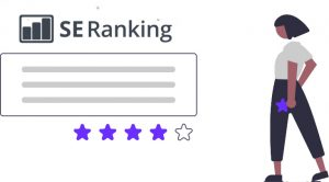 SE ranking review