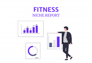 Fitness niche feature image