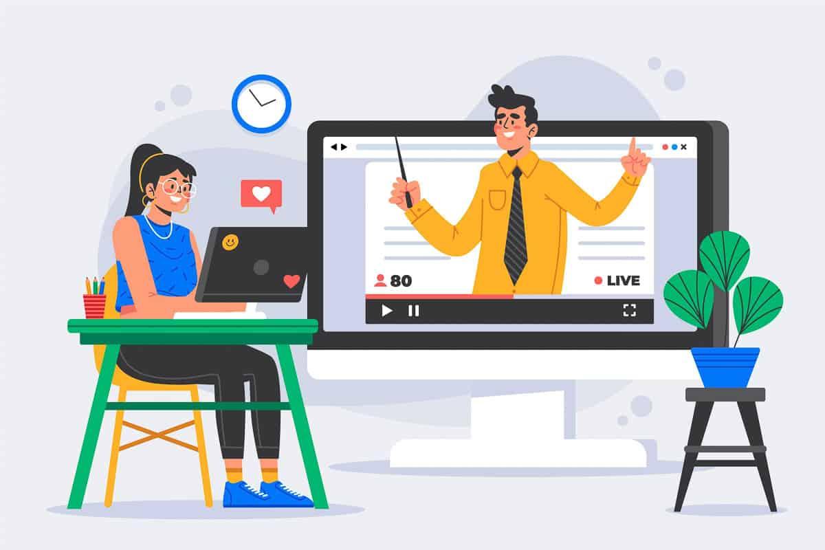 online training for digital marketing
