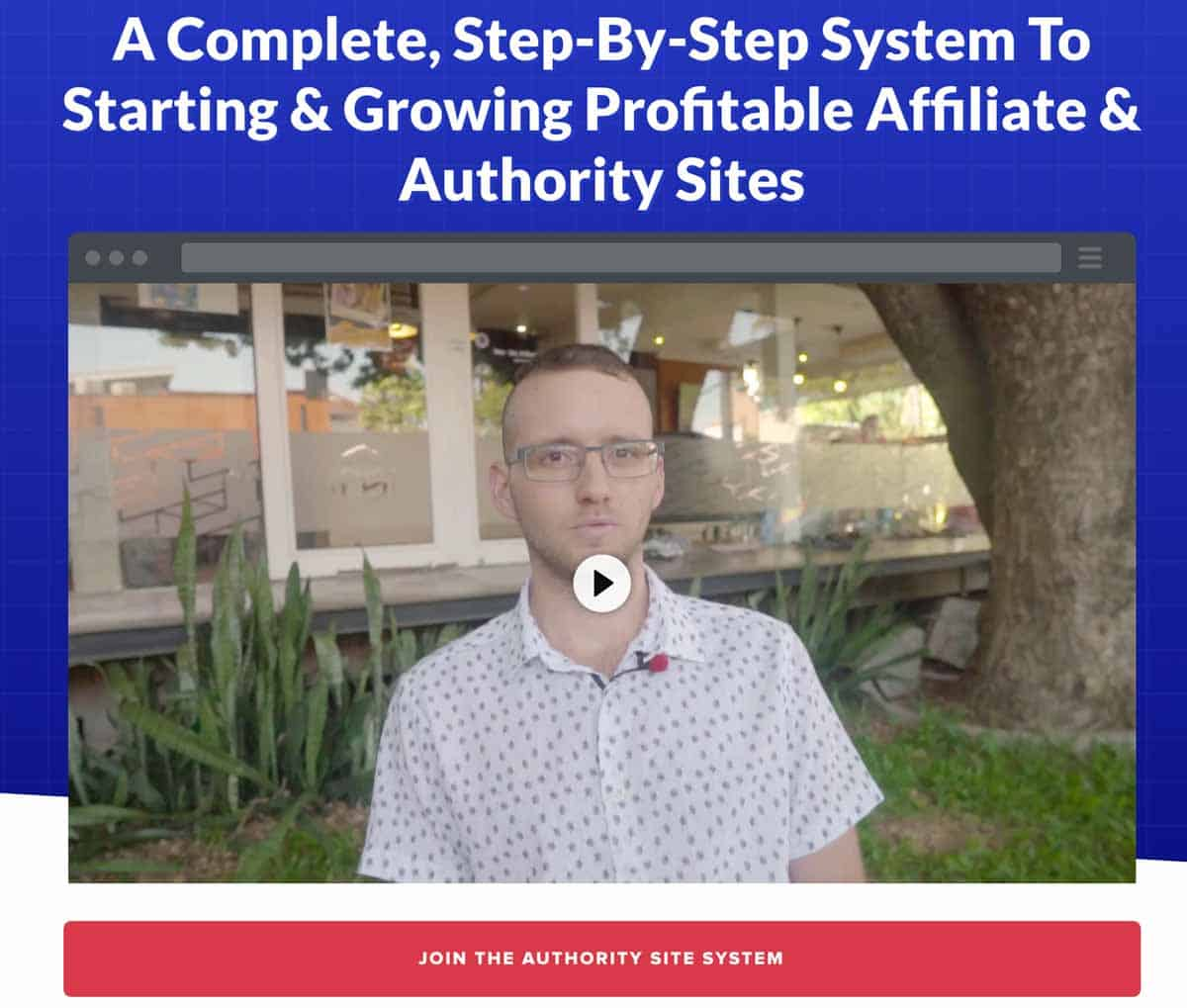 the authority system