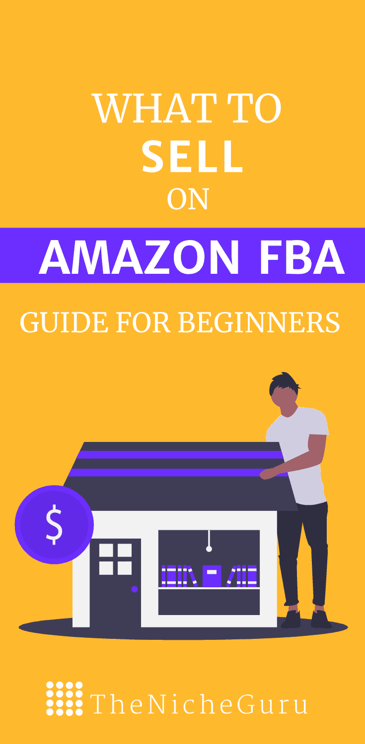 Are you interested in doing retail arbitrage by Amazon FBA? Are you tired of figuring out what products to sell. Click here to learn what to sell on Amazon FBA and tips to making money for beginners. Includes the top products categories, products examples and more. #AmazonFBA #OnlineArbitrage #amazontips