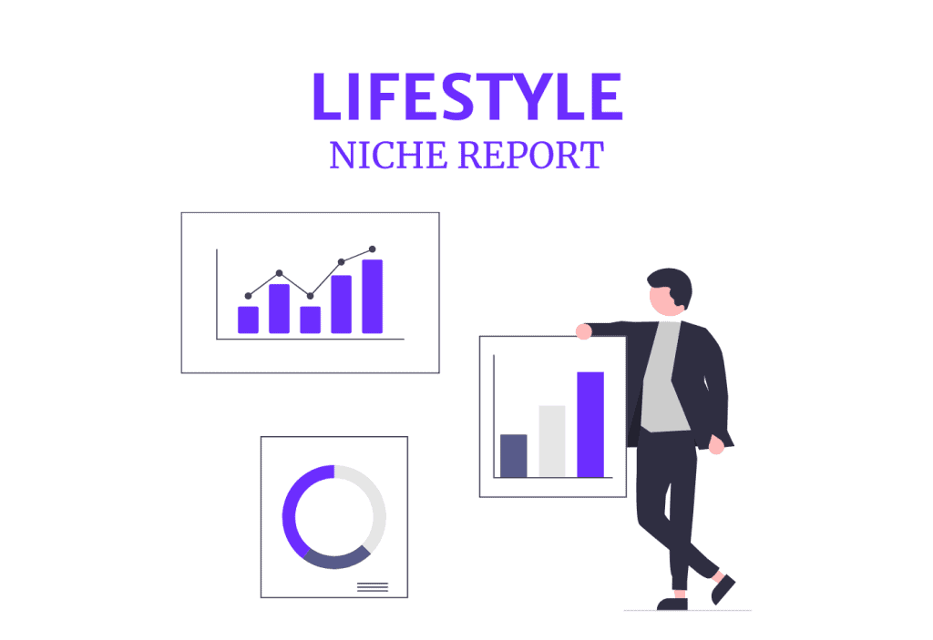 lifestyle niche report feature image