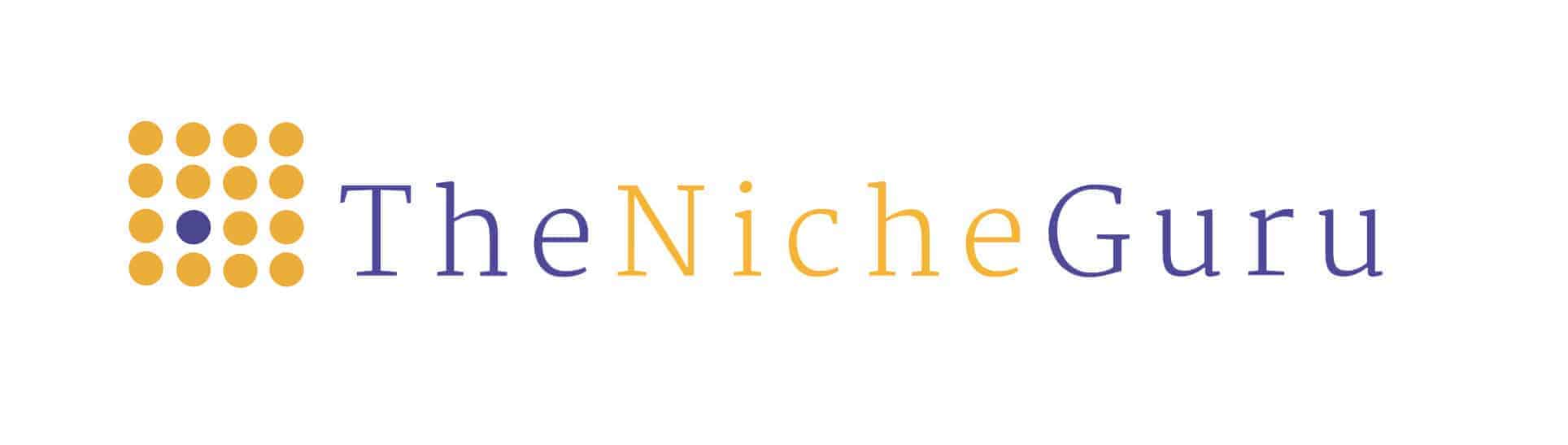 the niche guru logo