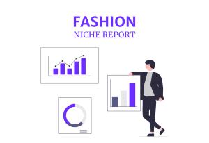 fashion niche report