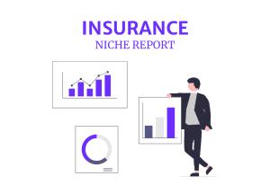insurance niche report